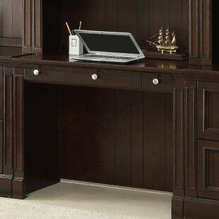 Astoria Grand Bissette Library Executive Desk