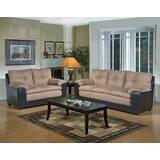 Salomon Configurable Living Room Set by Winston Porter