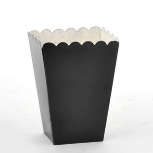 Popcorn Paper Disposable Box (Set of 72)