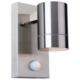Aguayo Outdoor Sconce By Sol 72 Outdoor