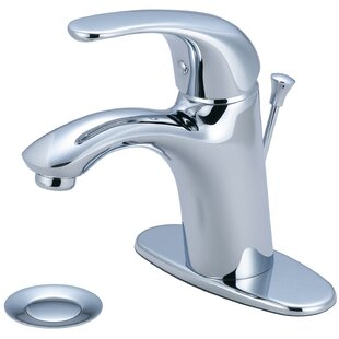 Pioneer Vellano Single Hole Bathroom Faucet