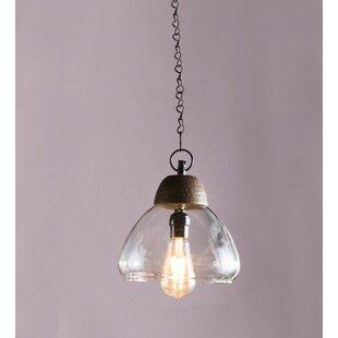 Mistana Jaelyn 1-Light Mini Pendant