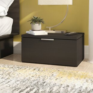 Stromsburg 1 Drawer Nightstand