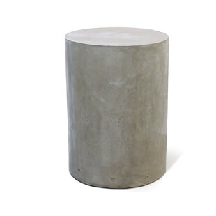 Seasonal Living Perpetual Ben Concrete Side Table