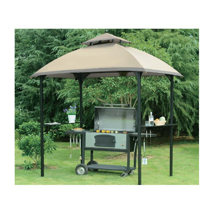 Replacement Canopy For Windsor Grill Gazebo