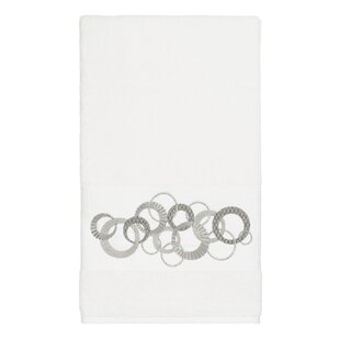 Byblos Embellished Turkish Cotton Bath Towel