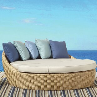 Leucadia Patio Daybed with..