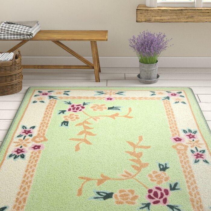 Harmony Handwoven Wool Rug