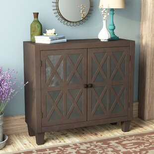Blaine 2 Door Accent Cabinet by Gracie Oaks