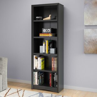 Top Reviews Emmett Standard Bookcase By Darby Home Co