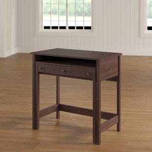 Binegar 1 Drawer Writing Desk
