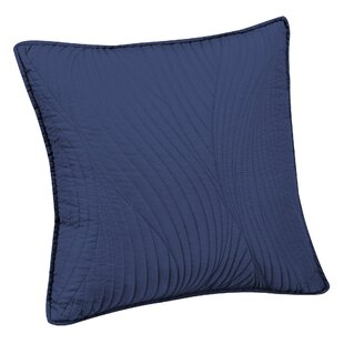 Stream Euro Pillow Cover by Brielle Spacial Price