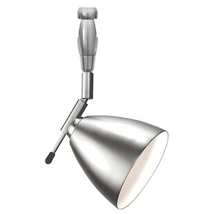LBL Lighting Orbit Swivel I 1-Light Monopoint Track Head