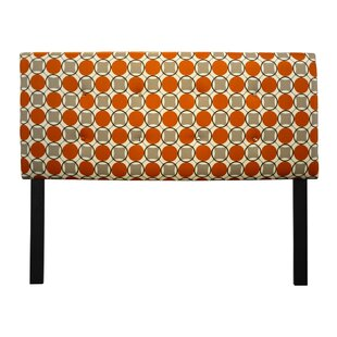 Sole Designs Ali Eastern King Upholstered Panel Headboard