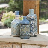 Nyx 3 Piece Decorative Bottle Set