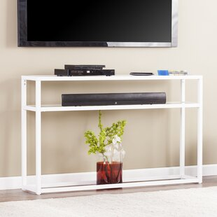 Great Price Chaisson Entertainment Center By Ebern Designs