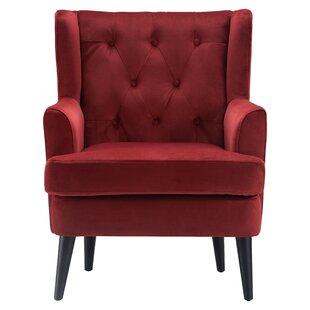 Celeste Wingback Chair