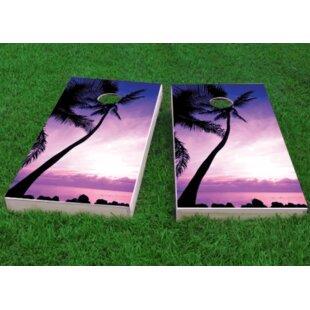 Custom Cornhole Boards Pal..