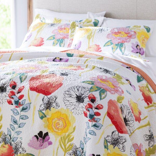 Antique Rose Bedding Wayfair