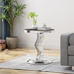 Dillan End Table by Orren Ellis