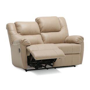 Palliser Furniture Tundra Reclining Loveseat