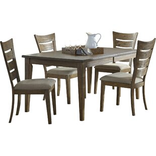 Liberty Furniture Pebble Creek I Leg Dining Table