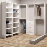 Belle Closet System