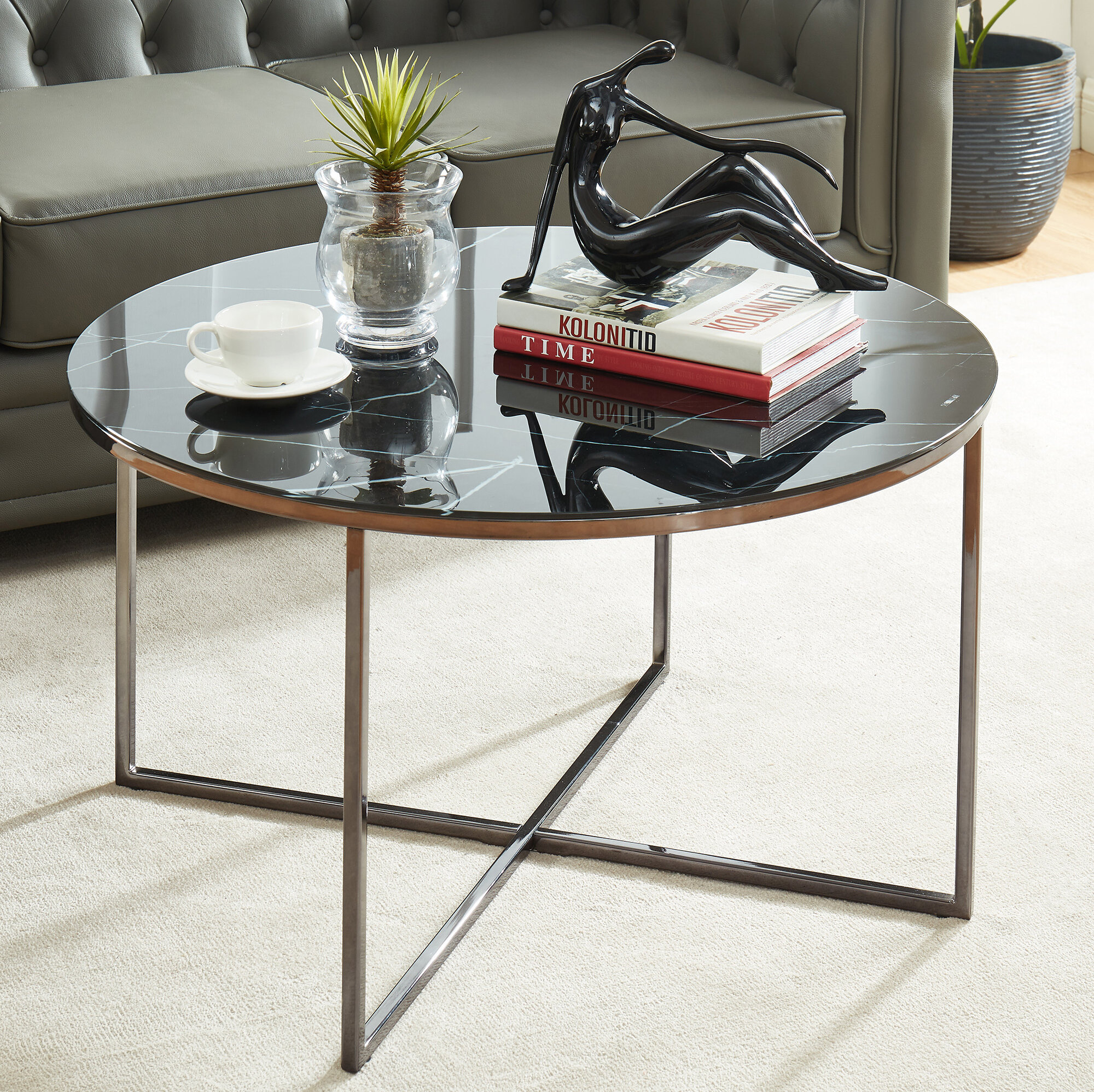 Assembled Latitude Run Coffee Tables You Ll Love In 2021 Wayfair