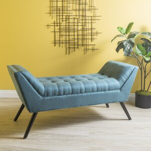 Doonan Upholstered Bench