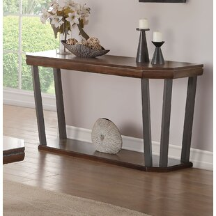 Bloomington Console Table