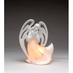 Peaceful Angel Night Light