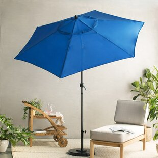 Kearney 9' Market Umbrella