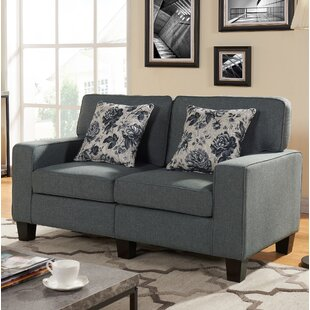 Bulwell King Loveseat