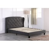 Bartlesville Low Profile Sleigh Bed by Red Barrel Studio®
