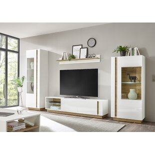 Dye Entertainment Centre For TVs Up To 50