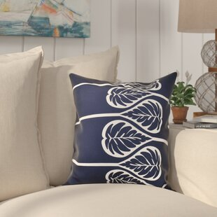 Hilde Outdoor Throw Pillow