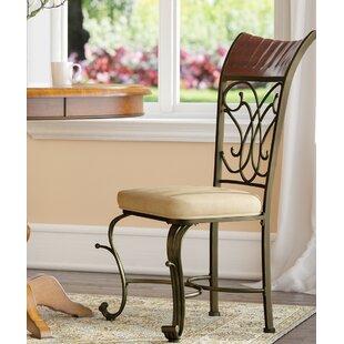 Fleur De Lis Living Caroline Side Chair (..