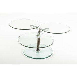 Hameenlinna End Table by dCOR design