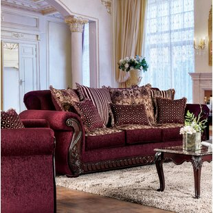 Dolson Traditional Sofa by..