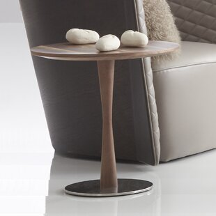 Aranza End Table by Ivy Bronx