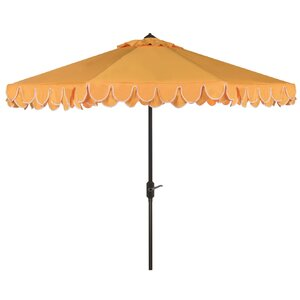 Kelford 9' Drape Umbrella