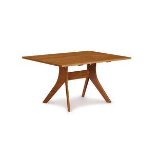 Audrey 4 Piece Solid Wood Dining Set