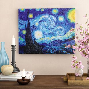 Canvas Prints Paintings You Ll Love In 2019 Wayfair