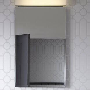 PL Series 19.25 x 30 Recessed or Surface Mount Medicine Cabinet By Robern