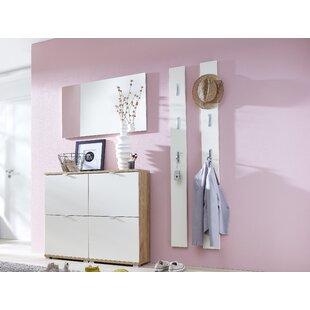 Espinoza 5 Piece Hallway Set By Ebern Designs