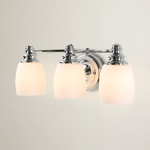 Check Prices 3-Light Vanity Light By Birch Lane™