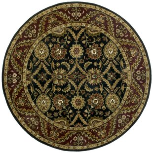 Coupon Traditions Morris Black Rug BySt. Croix