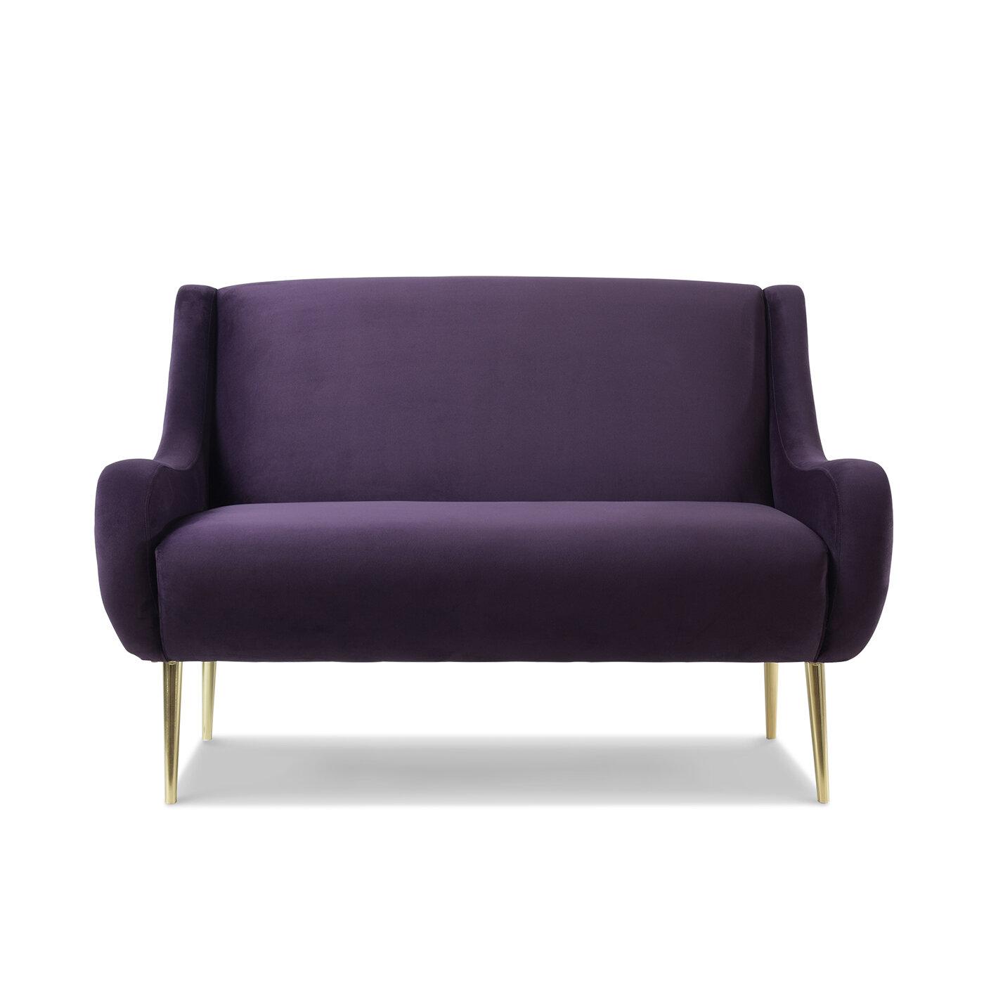 Pleasant Tilford Loveseat Lamtechconsult Wood Chair Design Ideas Lamtechconsultcom