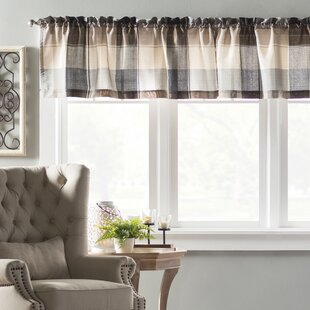Curtain & Window Valances You\'ll Love | Wayfair