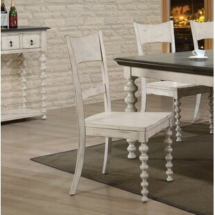 Bustillos Dining Chair (Set of 2) by Grac..
